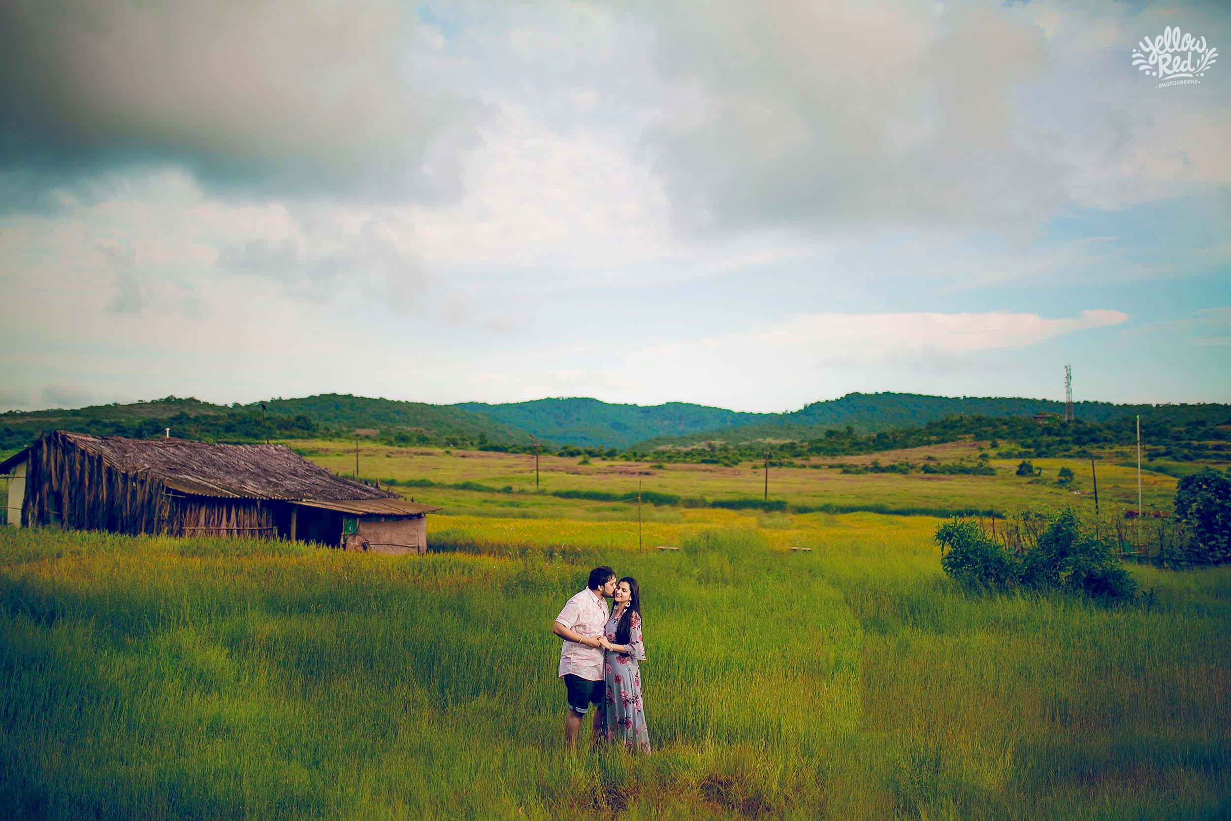 pre-wedding photoshoot places