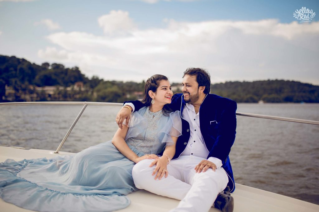 Top 12 Best Costume For Pre-wedding Photoshoot