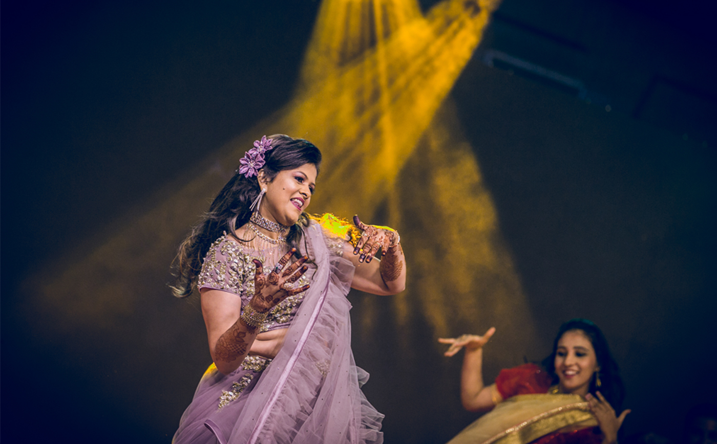Candid Wedding Photography Bangalore, Hyderabad | YellowRed Photography